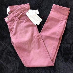 Current/Elliot Grapevine Stiletto Jeans NWT